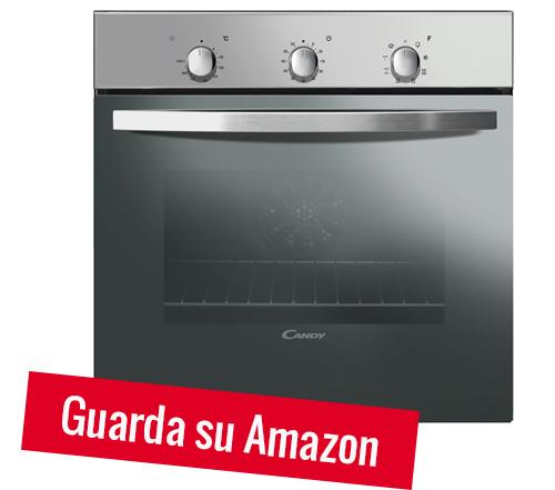I 10 migliori forni da incasso giugno 2018 recensioni - Il miglior forno elettrico da incasso ...
