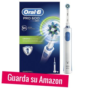Oral-B Pro 600 Cross-Action
