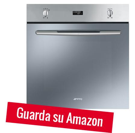 Forno incasso migliore trendy forni bosch in forno da incasso acquista al miglior prezzo with - Miglior forno ad incasso ...