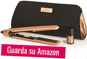 GHD V Gold Styler Premium Copper Luxe (Limited Edition)