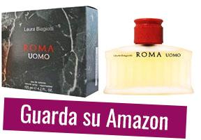 "Laura Biagiotti, ""Roma Uomo"""