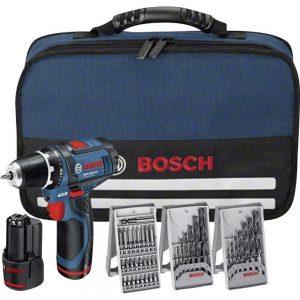 Bosch GSR 10,8-2-LI – Preferita dai Clienti