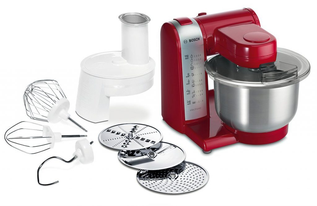I 10 migliori robot da cucina opinioni recensioni prezzi - I migliori robot da cucina ...