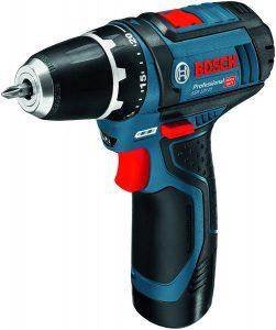 Bosch Professional 0601868109 GSR – [catchy title]