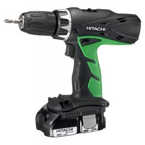 Hitachi DV18DCL2 – 100% Satisfaction