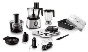 I 10 Migliori Robot da Cucina - Opinioni, Recensioni, Prezzi ...