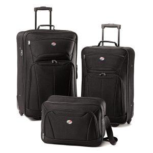 american tourister valigie