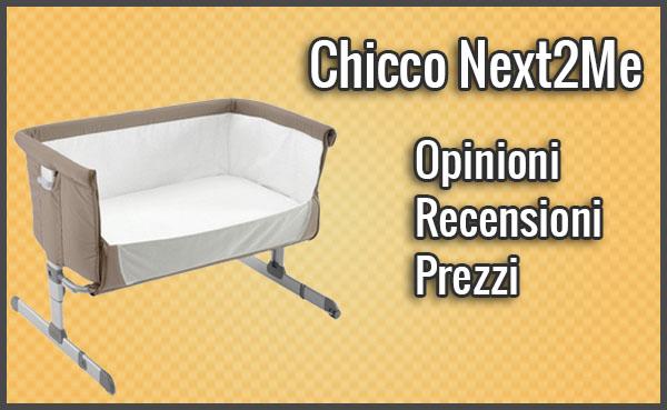 Next to me Chicco – Opinioni, Recensioni, Prezzo