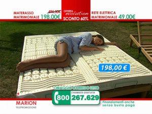 Ditta Marion Materassi.Materassi Marion Recensioni Opinioni Prezzi Maggio 2020