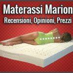 materassi marion