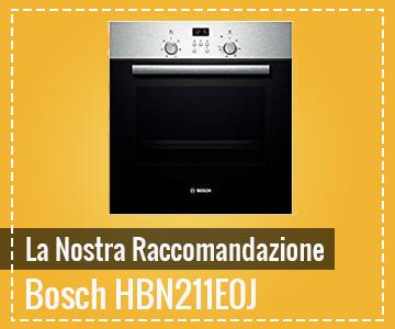 I 10 migliori forni da incasso recensioni opinioni prezzi novembre 2018 - Migliore marca forno da incasso ...