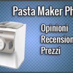 pasta maker phillips