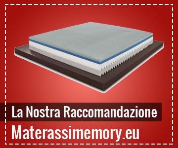 Materasso Water Foam Opinioni. Rete X Letto A Doghe Ortopedica Con ...