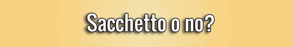 sachetto
