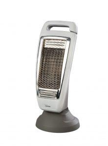Le 5 migliori stufe elettriche a basso consumo for Stufa radiante a risparmio energetico