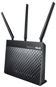 Asus DSL-AC68U AC1900