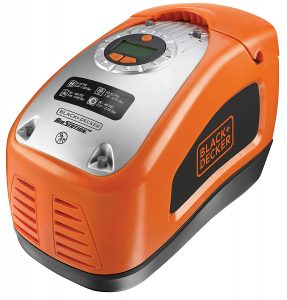 BLACK+DECKER ASI300