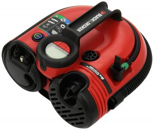 BLACK+DECKER ASI500-QW