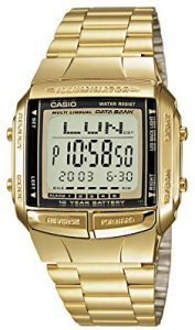 CASIO EAW-DB-360G-9A
