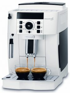 Capsule lavazza espresso point decaffeinato