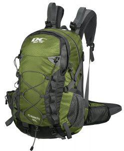 I 5 Migliori Zaini da Trekking (Viaggio e Montagna) - Recensioni ... 0b85e912fde5