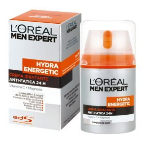 L'Oréal Paris Hydra Energetic