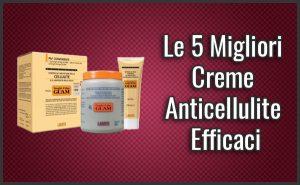 Qual è la Miglior Crema Anticellulite Efficace? – Opinioni, Recensioni, Prezzi (Novembre 2018)