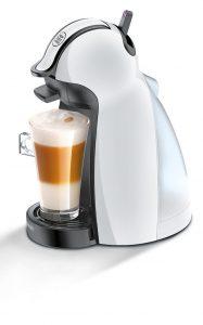 Nescafé Dolce Gusto EDG 100.W