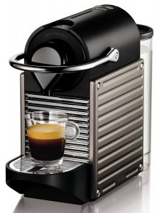 Nespresso Pixie XN3005