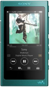 Sony Walkman NW-A35L