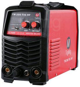 TM 200 TIG HF