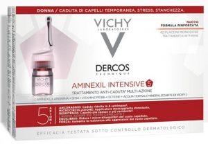 Vichy Dercos Aminexil Intensive