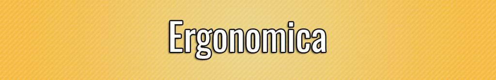 Ergonomica