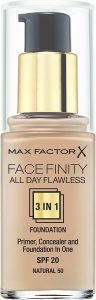 Max Factor Facefinity