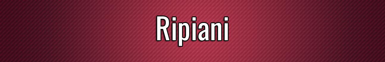 Ripiani