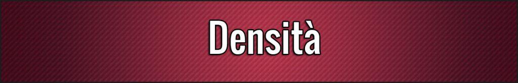 Densita