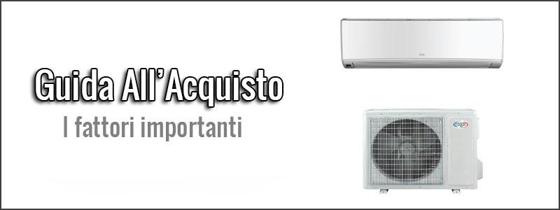 guida all-acquisto climatizzatori