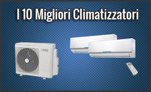 Qual è il Miglior Climatizzatore (Condizionatore)? - Opinioni, Recensioni, Prezzi (Ottobre 2019)