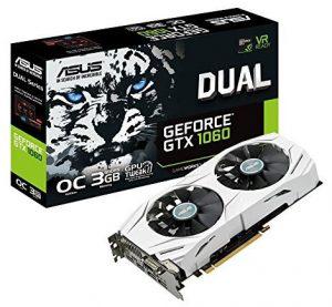 Asus GeForce GTX 1060 OC