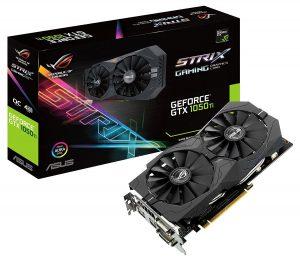 Asus GeForce STRIX GTX 1050Ti