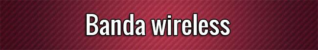 Banda wireless
