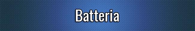 Batteria