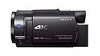 Sony FDR-AX33-Small