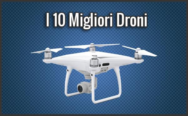 migliori-droni