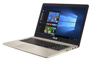 Asus VivoBook N580VD-DM160T