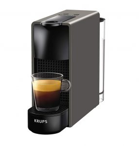 Nespresso Essenza Mini XN110B