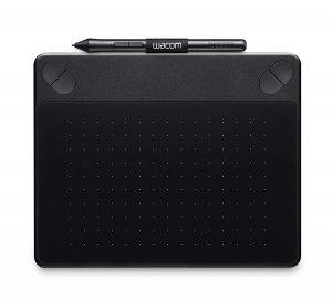 Wacom Intuos Pen&Touch S