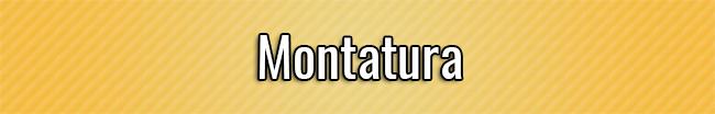 Montatura