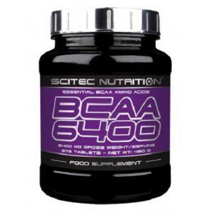 Scitec Nutrition 6400
