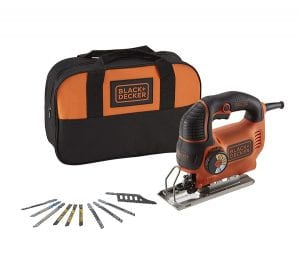 Black+Decker KS901SESA2-QS